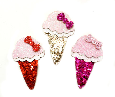 75% OFF Ice Cream Felties