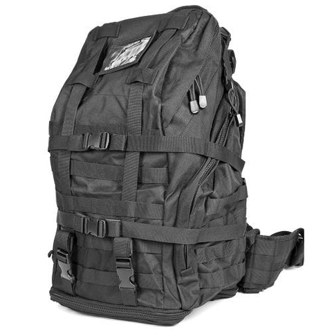 Tactical 3-Day Backpack