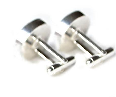 Personalized Cufflinks - Jewelrylized.com