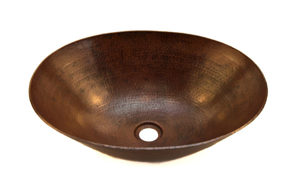 Copper Vessel Sinks, Vessel Bathroom Copper Sinks, Copper Vessel ...