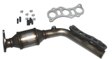 Catalytic Converter 2005-2006 Toyota Tundra 4.0L Right Passenger Side