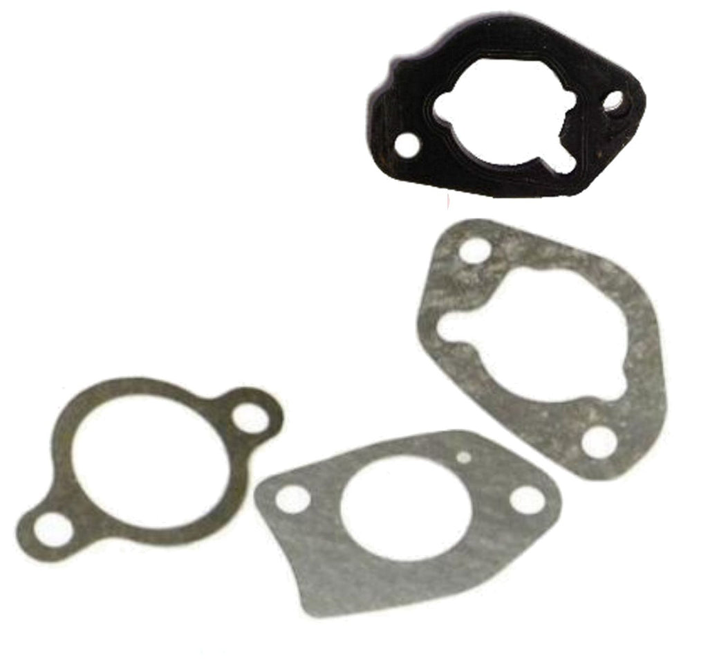 NEW HONDA GX390 GX340 CARBURETOR GASKET SET FITS 13HP ENGINES SET OF 4 GASKETS
