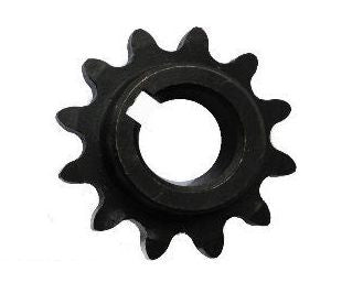"12 Tooth Sprocket Gear 35 5/8"" Go Kart Fits Comet Tav2 30 For Manco Yerf Dog"