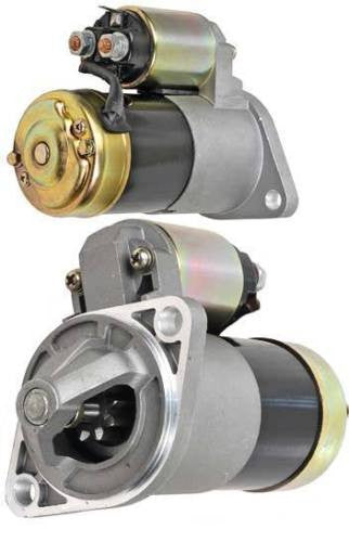 4.5HP Diesel Starter Motor Fits Yanmar & Chinese Engine - AE-Power