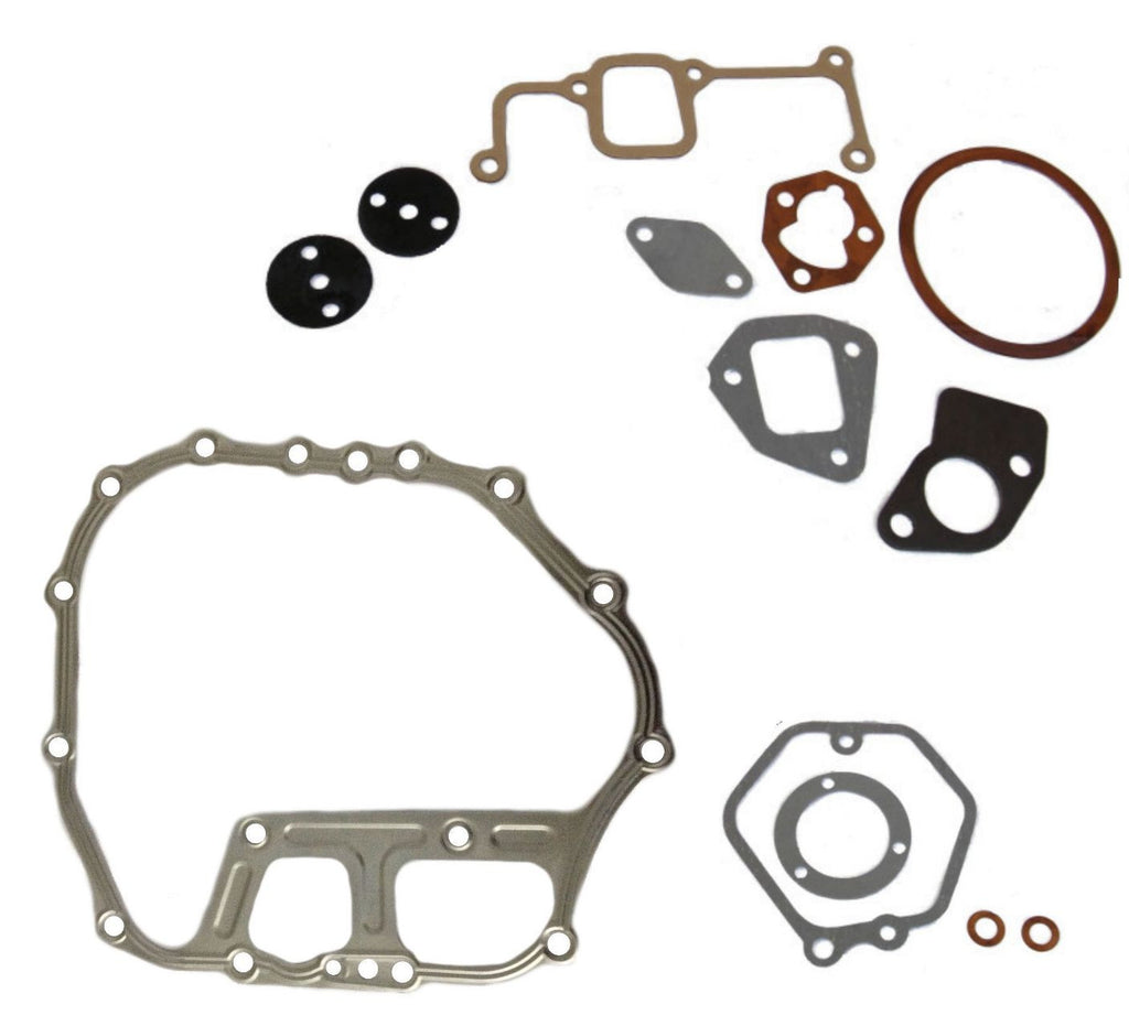 10 HP Diesel Gasket Set Yanmar L100 186 Chinese Engine