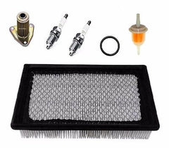 E-Z-GO Marathon Golf Cart Tune Up Kit 1991-1994 4 Cycle Gas Oil Air Filter Spark