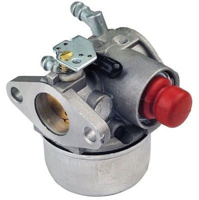 Carburetor For Tecumseh 640135A OH195XA OHV NEW Snowblower Go-Cart Kart w Gasket - AE-Power