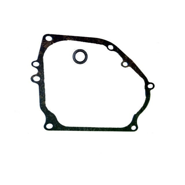 Honda GX160 gx200 5.5HP 6.5hp CRANK CASE GASKET SIDE COVER with oli seal