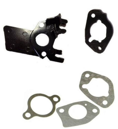 HONDA GX120 CARBURETOR GASKET SET FITS 4HP ENGINES SET OF 5 GASKETS BRAND  NEW