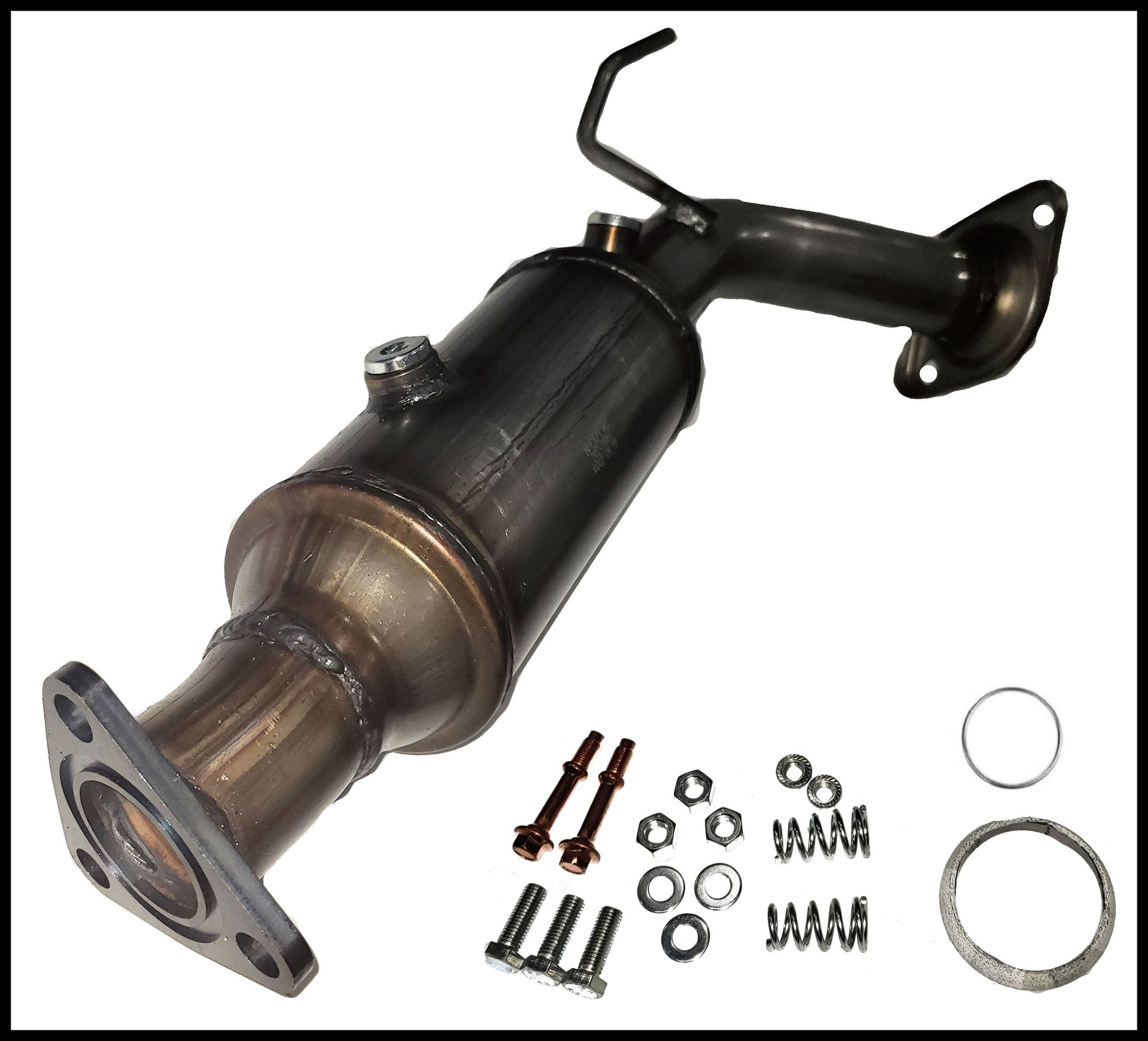 2002-2006 Acura RSX 2.0L Catalytic Converter FITS Direct-Fit