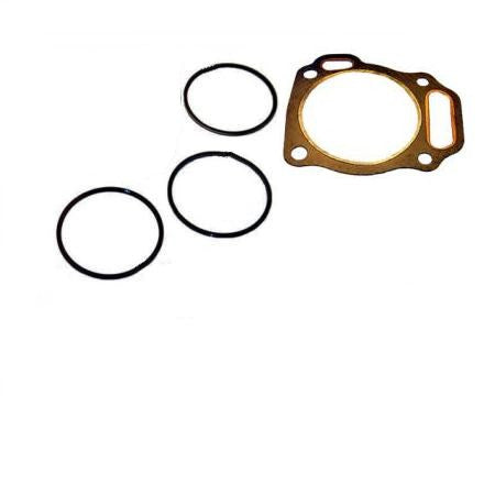 Honda GX160 5.5 HP Piston Rings Fits 5.5HP Engine And Cylinder Head Gasket