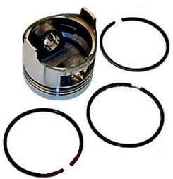 Honda GX340 11 HP Piston And Ring Fits 11HP Engine