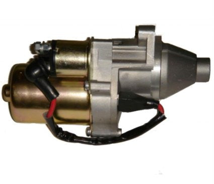 Brand New Honda GX240 Starter Motor Fits 8HP Engines Starter Motor With Solenoid - AE-Power