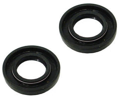 2 NEW Crankcase Crankshaft Oil Seals FITS Honda GX610 GX620 GX670 18 20 24 HP - AE-Power