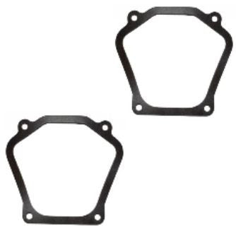 2 NEW Over Head Valve OHV Cover Gaskets FITS Honda GX610 GX620 GX670 18 20 24 HP - AE-Power