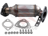 2009-2011 Buick Enclave 3.6l Front Driver Catalytic Converter Direct Fit - AE-Power