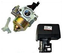 Honda GX390 13HP Carburetor & Air Box Assembly Honda 13hp Gasoline Engines - AE-Power