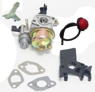 Honda Snowblower HS621 HS622 HS624 HS50 HS724 Carburetor With Gaskets & Primer - AE-Power
