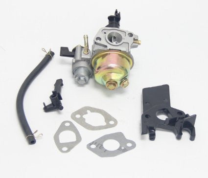 New Carburetor Fits Honda 5.5HP 6.5HP GX160 GX200 5.5 HP 6.5 HP With Free Gasket
