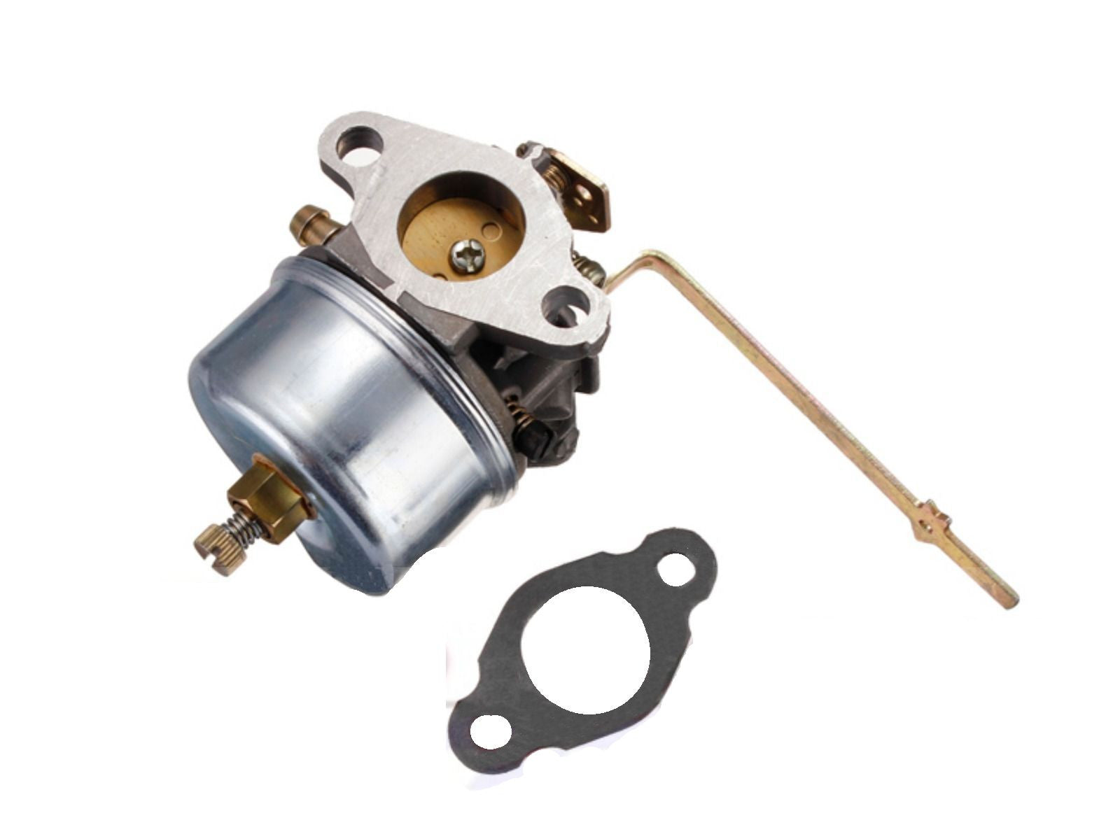 Carburetor for Tecumseh 632615 632208 632589 fits H30 H35 Engines - AE-Power