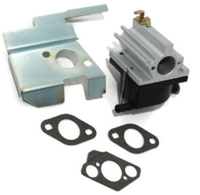 New Carburetor Tecumseh For Snowblower Craftsman Mtd Troy-Bilt Fits Toro Carb
