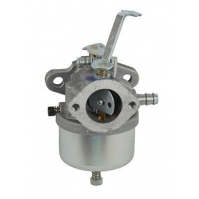Tecumseh Carburetor Troy Built Horse Tillers H50 H60 HH60 5HP 6HP Engines New ( Out of Stock) - AE-Power