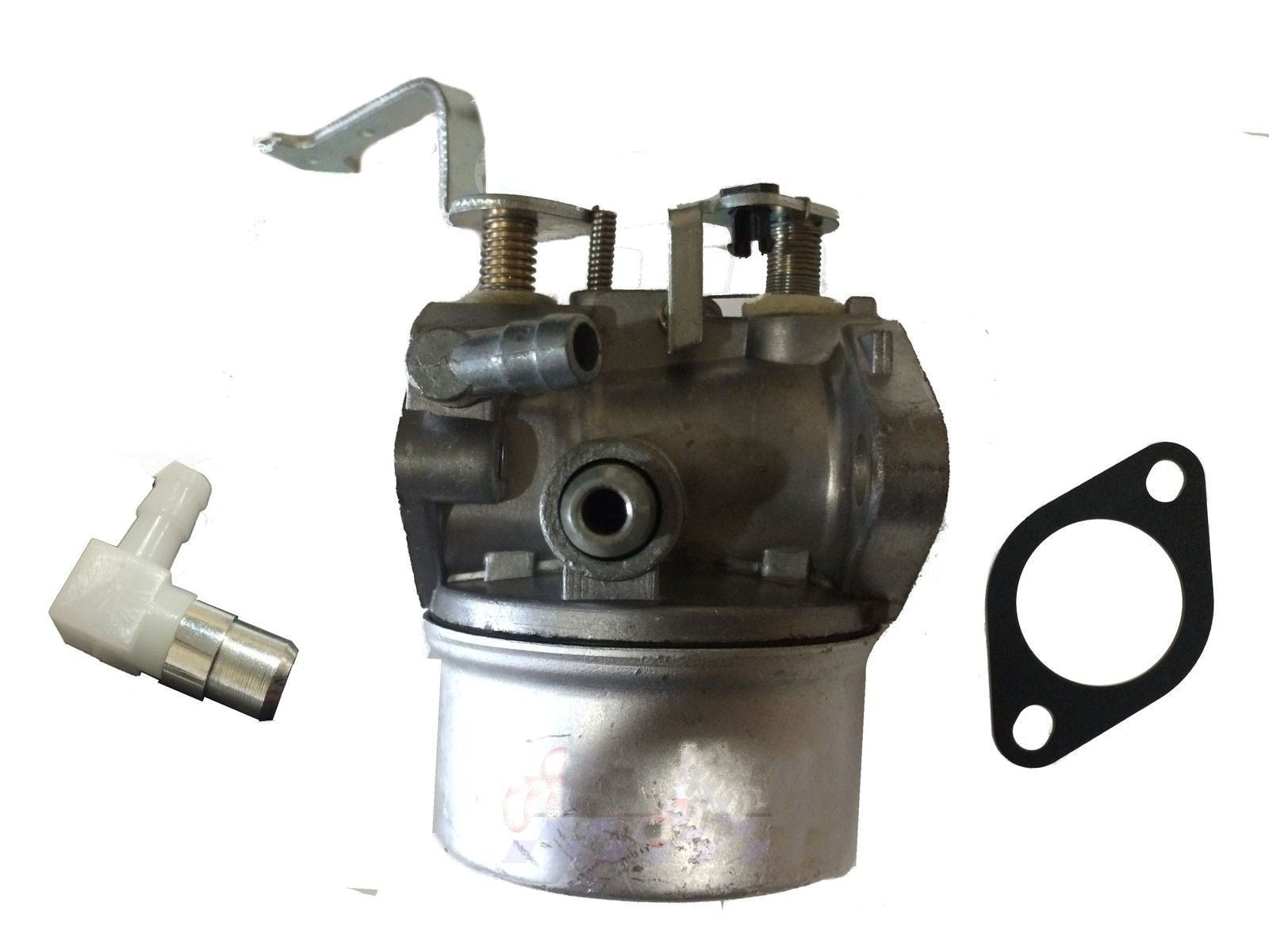 CARBURETOR FOR TECUMSEH 640260 HM80 HM90 HM100 with FREE GASKET NEW 640260A - AE-Power