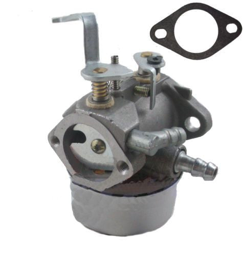 Tecumseh 640260A 640260B Carburetor Replacement HM80 HM90 With Gasket - AE-Power