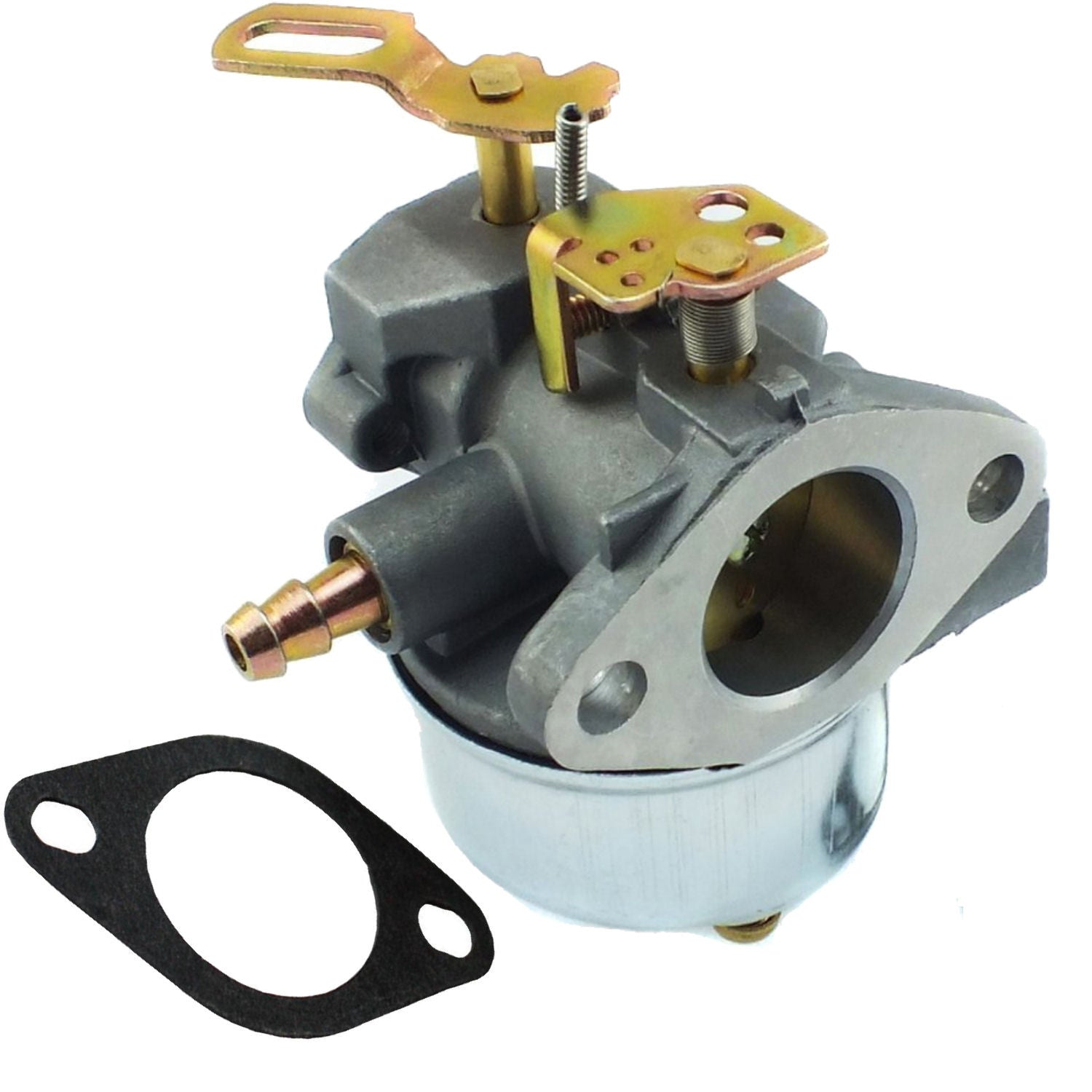TECUMSEH CARBURETOR 640349 640054 640052 8hp 9hp 10hp HMSK80 HMSK90 Engine  New