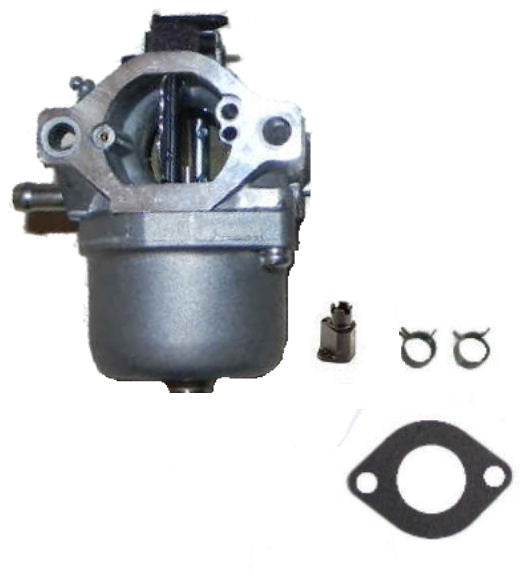 NEW Briggs & Stratton Engine Lawnmower Carburetor Carb 799728 494392 494502 REPL - AE-Power