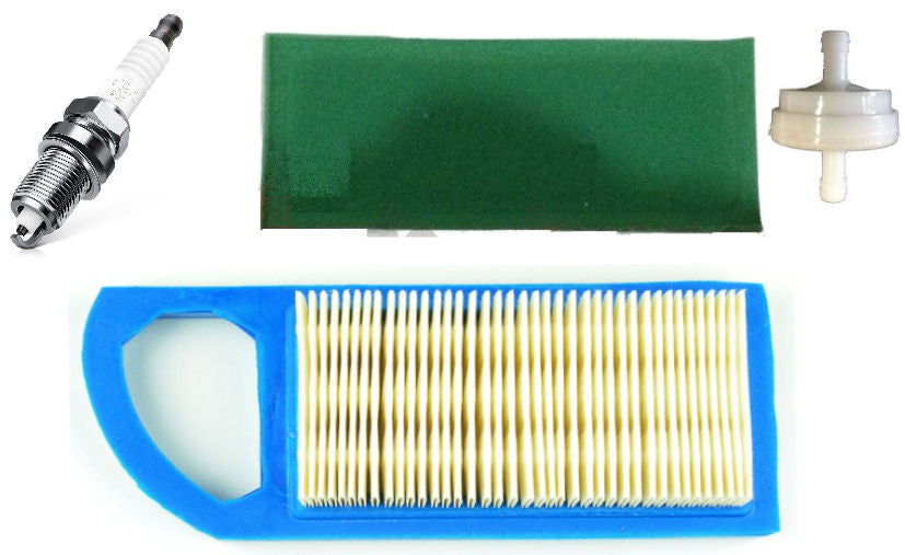 Briggs & Stratton Filter Kit for Carb # 791886 698620 690194 499153 498061 - AE-Power
