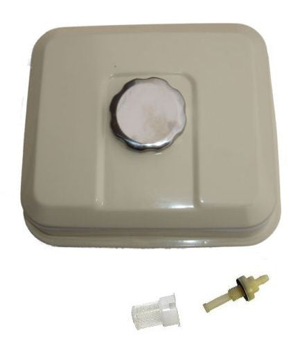 New Honda GX240 8 HP Fuel Tank & Cap Fits 8HP Engine