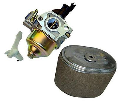 Honda GX390 13.0HP Carburetor & Air Filter Fits Honda 13 HP Gasoline Engines