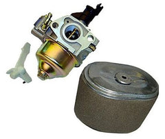 Honda GX390 13.0HP Carburetor & Air Filter Fits Honda 13 HP Gasoline Engines - AE-Power