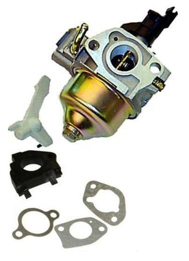 Honda GX200 6.5 HP Carburetor & Gasket Set Kit Fits Gasoline Engines for 6.5hp