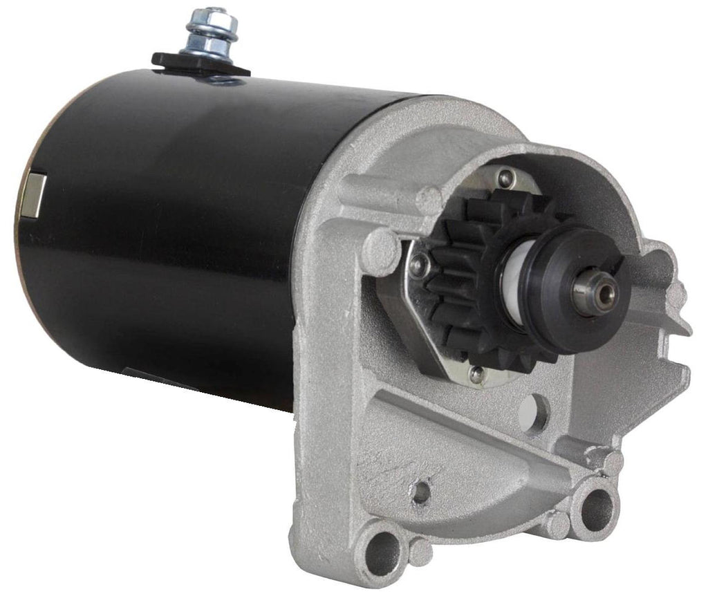 Products Briggs And Stratton Carburetor Diagram Ae Power Lawn Mower Engine New 12v Starter Motor 14 18hp Tractor Gas Engines