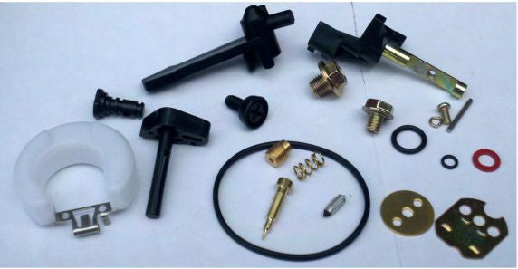NEW CARBURETOR REPAIR KIT FOR GX240 8HP