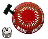 Honda GX390 Recoil Pull Start Cover w/FREE Hub 13HP Engines Water Pump Generator