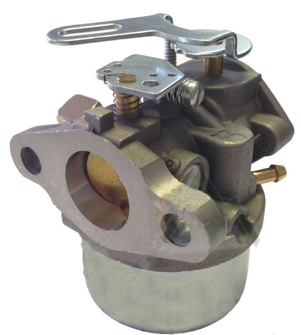 Carburetor for Tecumseh 5 HP Snowking Snowthrower Craftsman MTD Yardmachines