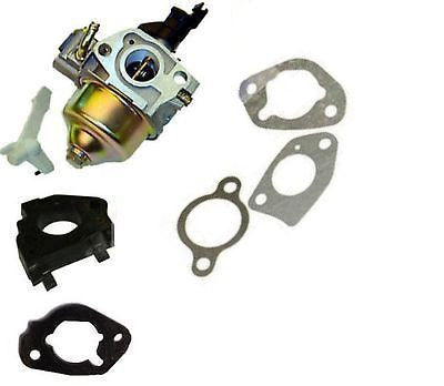 Honda GX270 9HP Carburetor & Gasket Set Kit Fits Gasoline Engines for 9hp