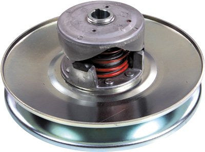 "GO KART MINI BIKE 30 SERIES TORQUE CONVERTER 5/8"" CLUTCH DRIVEN ASYMMETRIC 7"""