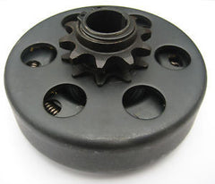 "CENTRIFUGAL CLUTCH 3/4"" BORE 35 CHAIN 12T FOR GO KART MINI BIKE ENGINE NEW"