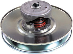 "40 Series Go Kart Torque Converter Driven 3/4"" Clutch Pulley Rep Comet 40D Manco - AE-Power"