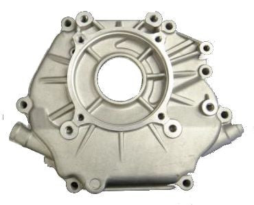 NEW Honda ENGINE CRANKCASE SIDE COVER FREE GASKET FITS GX160 & GX200 5.5HP 6.5HP - AE-Power