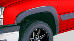 1999-2004 GMC Sierra 2500 Fender Flares Matte Finish, Set of 4 - AE-Power