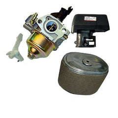 Honda GX390 13.0HP Carburetor & Air Box and Filter Honda 13 HP Gasoline Engines