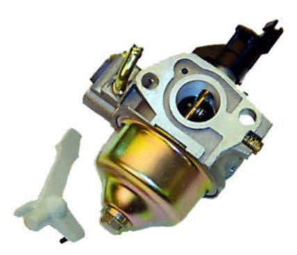 New Honda GX120 4hp Carburetor FITS 4 HP 16100-ZH7-W51 with Choke Lever - AE-Power