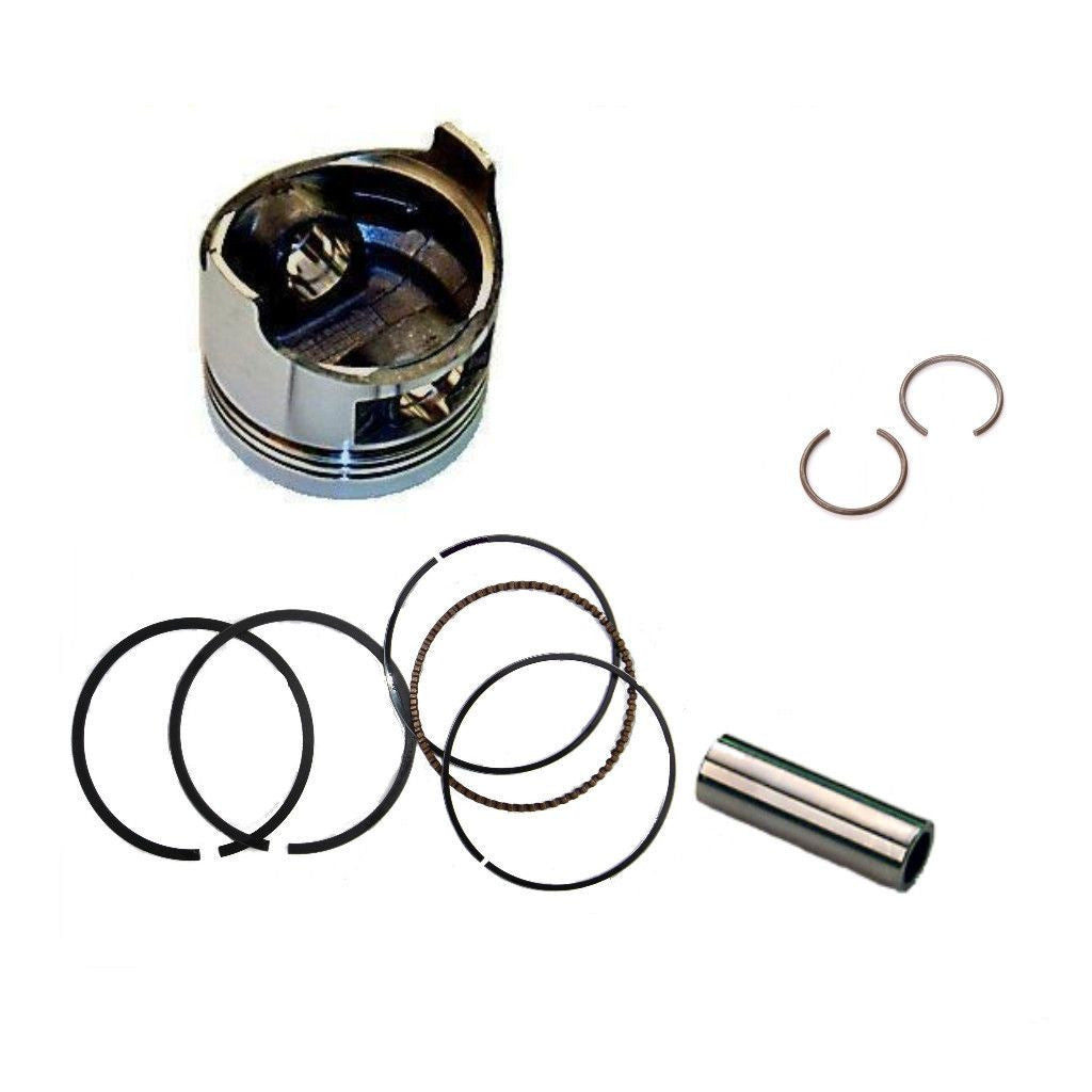 Honda GX270 9 hp PISTON AND RING FITS 9HP ENGINE