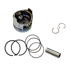 Honda GX240 8 hp PISTON AND RING FITS 8HP ENGINE