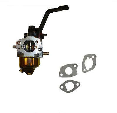 New Generator Carburetor for Honda GX160 5.5hp Engine With Free Gaskets